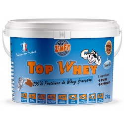Top Whey Zimfit pot 2kg