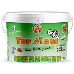 Top Mass Protein Zimfit 2kg